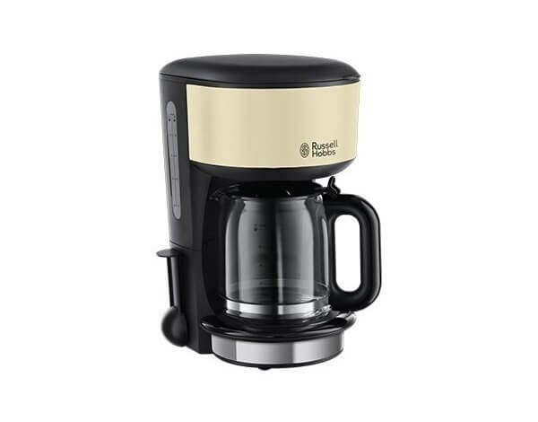 Ekspres do kawy Russell Hobbs Colours Classic Cream 20135-56