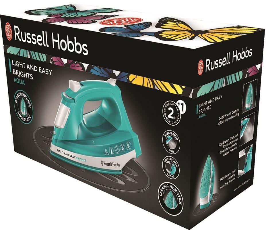 Żelazko Russell Hobbs 24840-56