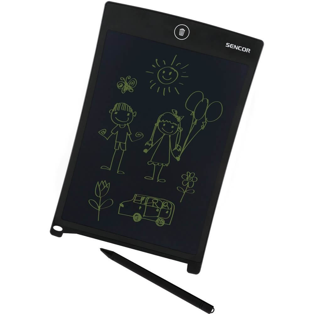 Cyfrowy tablet Sencor SXP 20