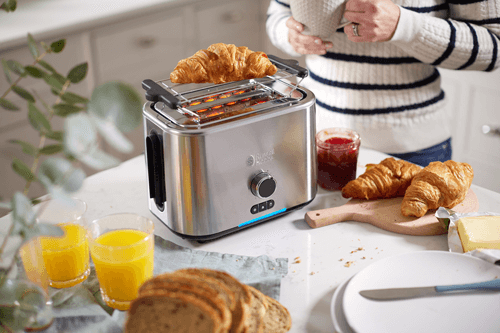 TOSTER Russell Hobbs VELOCITY