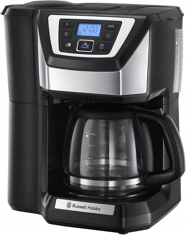 Ekspres do kawy Russell Hobbs Chester Grind & Brew 22000-56
