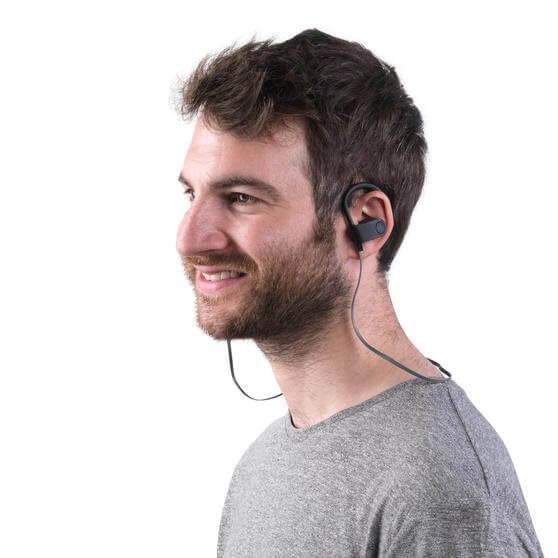 Zestaw do biegania Bluetooth Intempo Active WDS52
