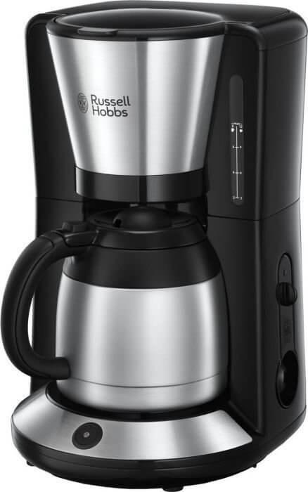 Ekspres do kawy Russell Hobbs Adventure z dzbankiem termicznym 24020-56