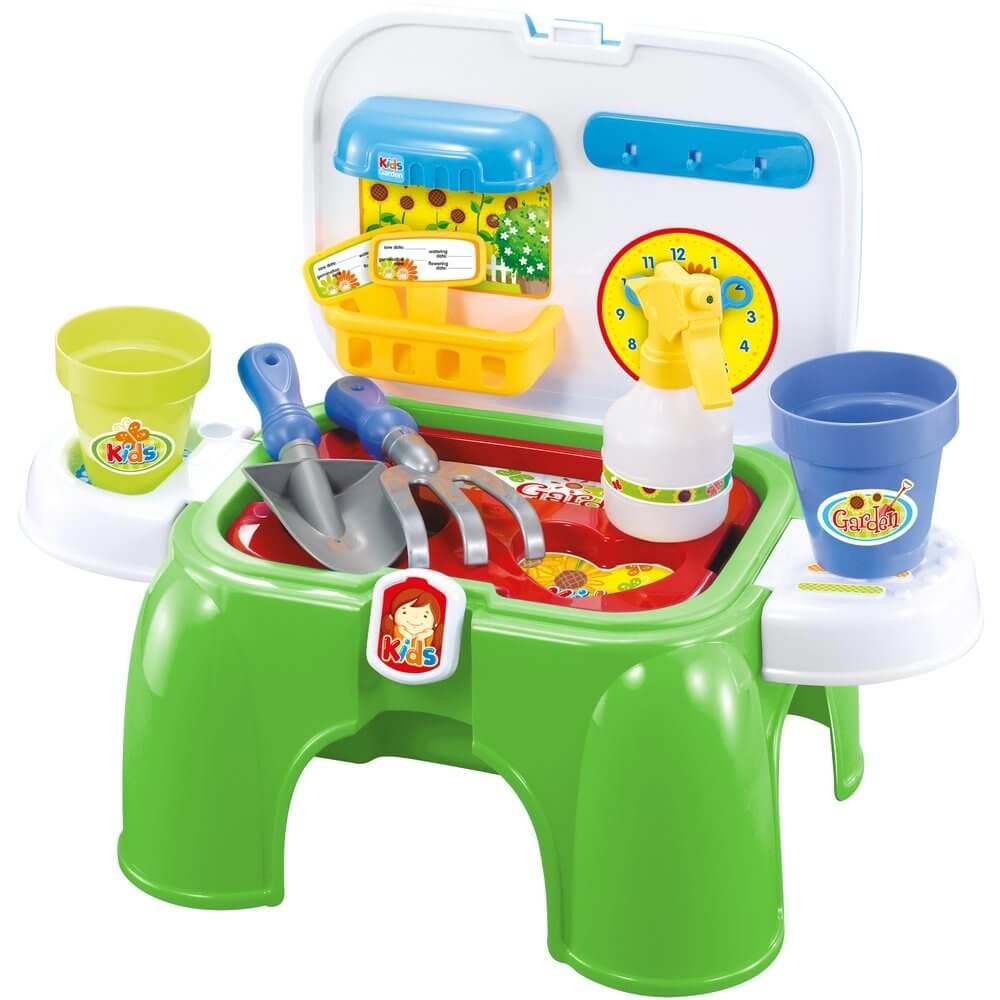 Zestaw ogrodowy Buddy Toys