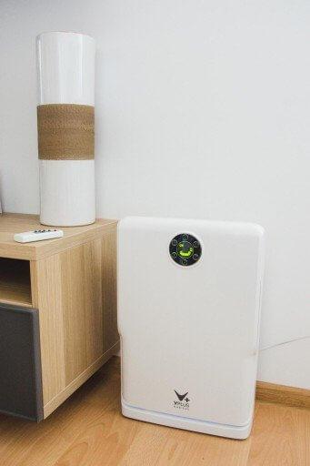 Domowy oczyszczacz powietrza V+ AP01V