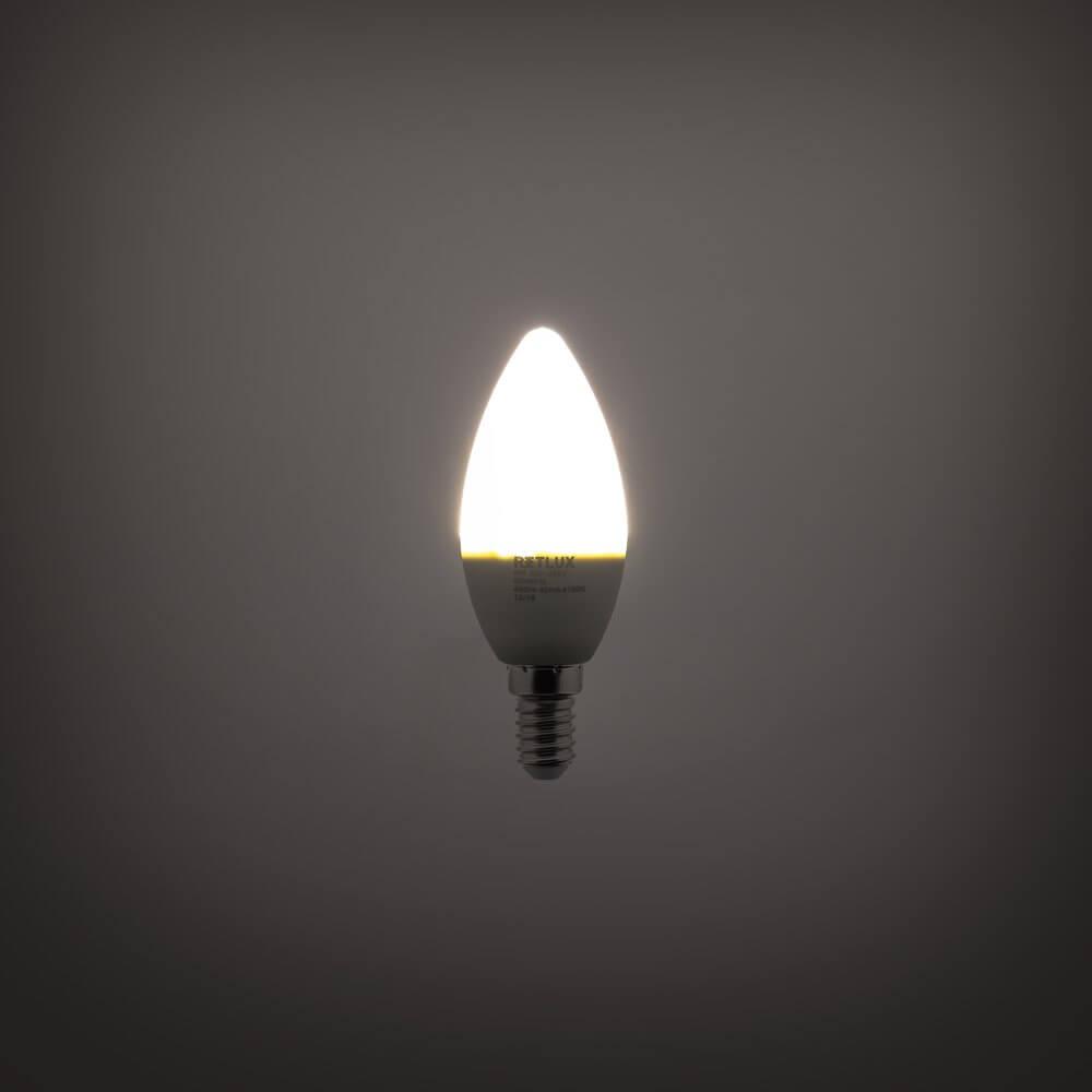 Żarówka LED Retlux RLL 263