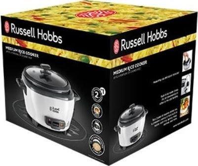 Ryżowar Russell Hobbs Medium 27030-56
