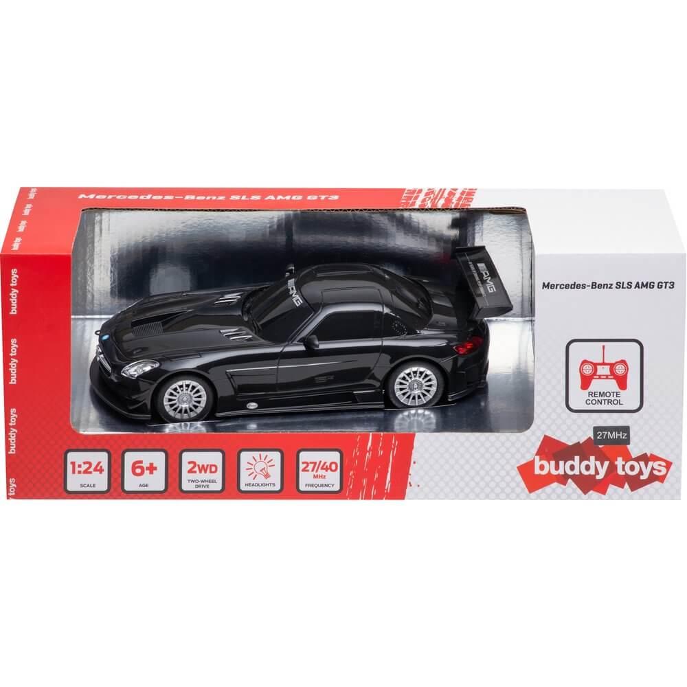 Zdalnie sterowany Mercedes Benz Buddy Toys