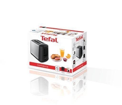 Toster Tefal Subito TT340830
