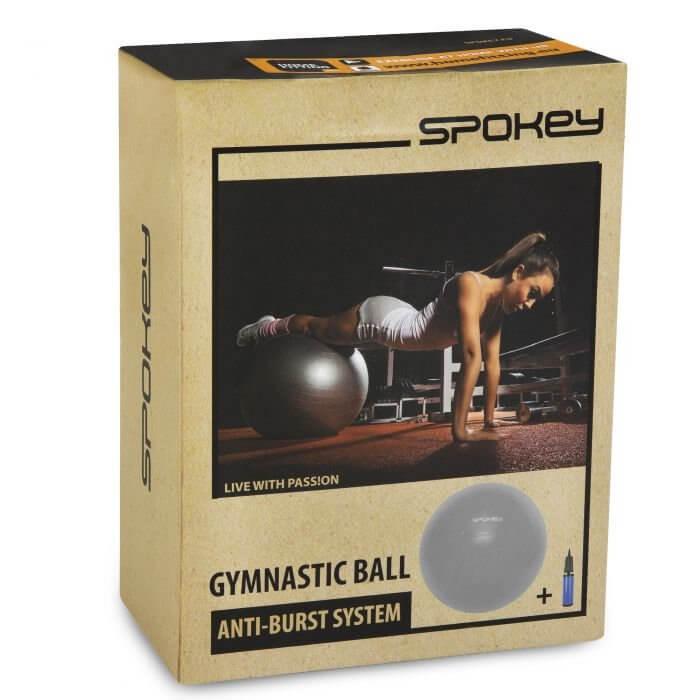 Piłka gimnastyczna Spokey FITBALL III rozm.75 cm