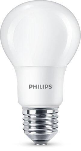 Żarówka Philips LED 60W A60 E27 WW FR ND 1PF/10