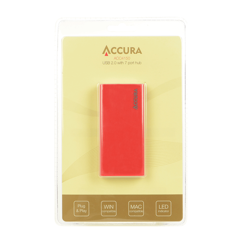 Koncentrator Accura Premium ACC4150