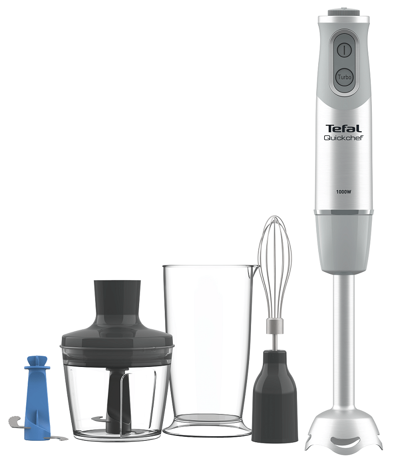 Blender Tefal Infiny Force Ultimate HB877D38