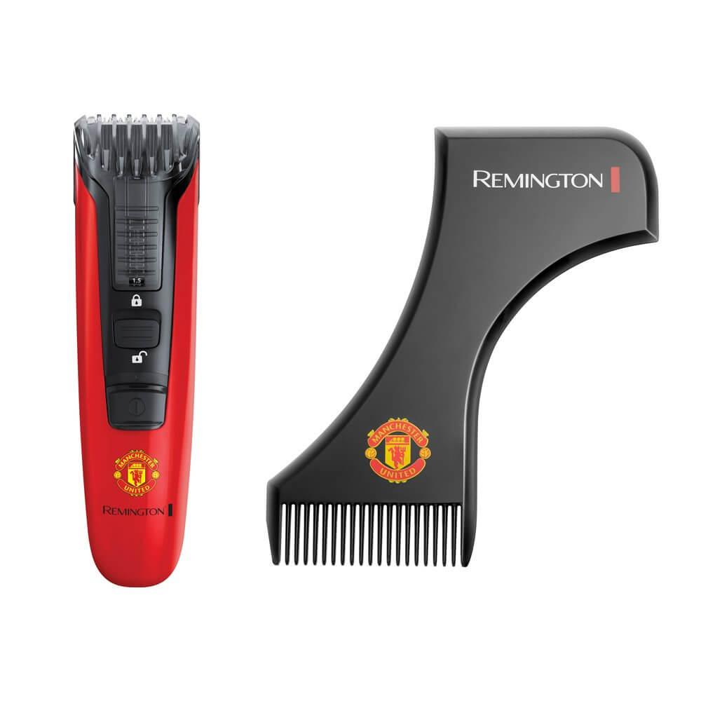 Trymer do brody Remington Beard Boss Manchester United Edition