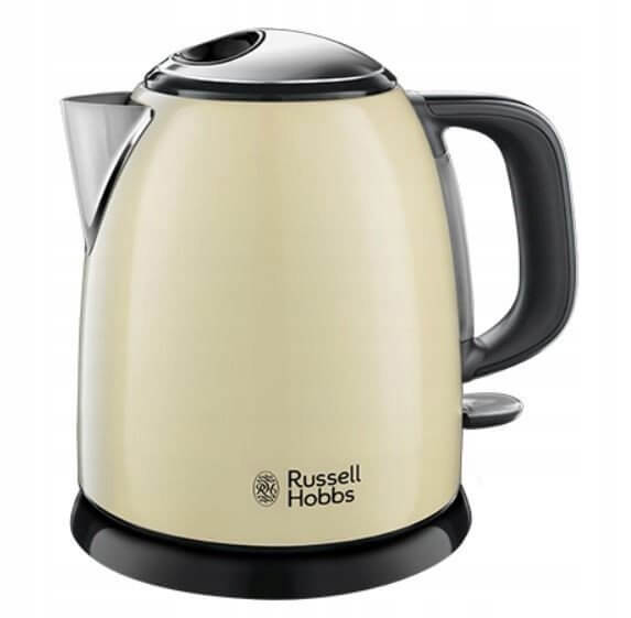 Czajnik Russell Hobbs Colours Plus kremowy