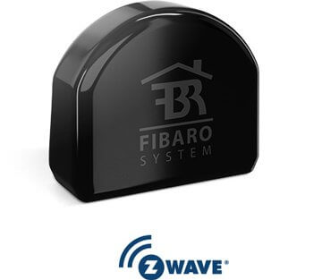Single Switch (włącznik pojedynczy) Fibaro FGS-213 ZW5