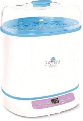 Wielofunkcyjny cyfrowy sterylizator parowy Bayby BBS 3020
