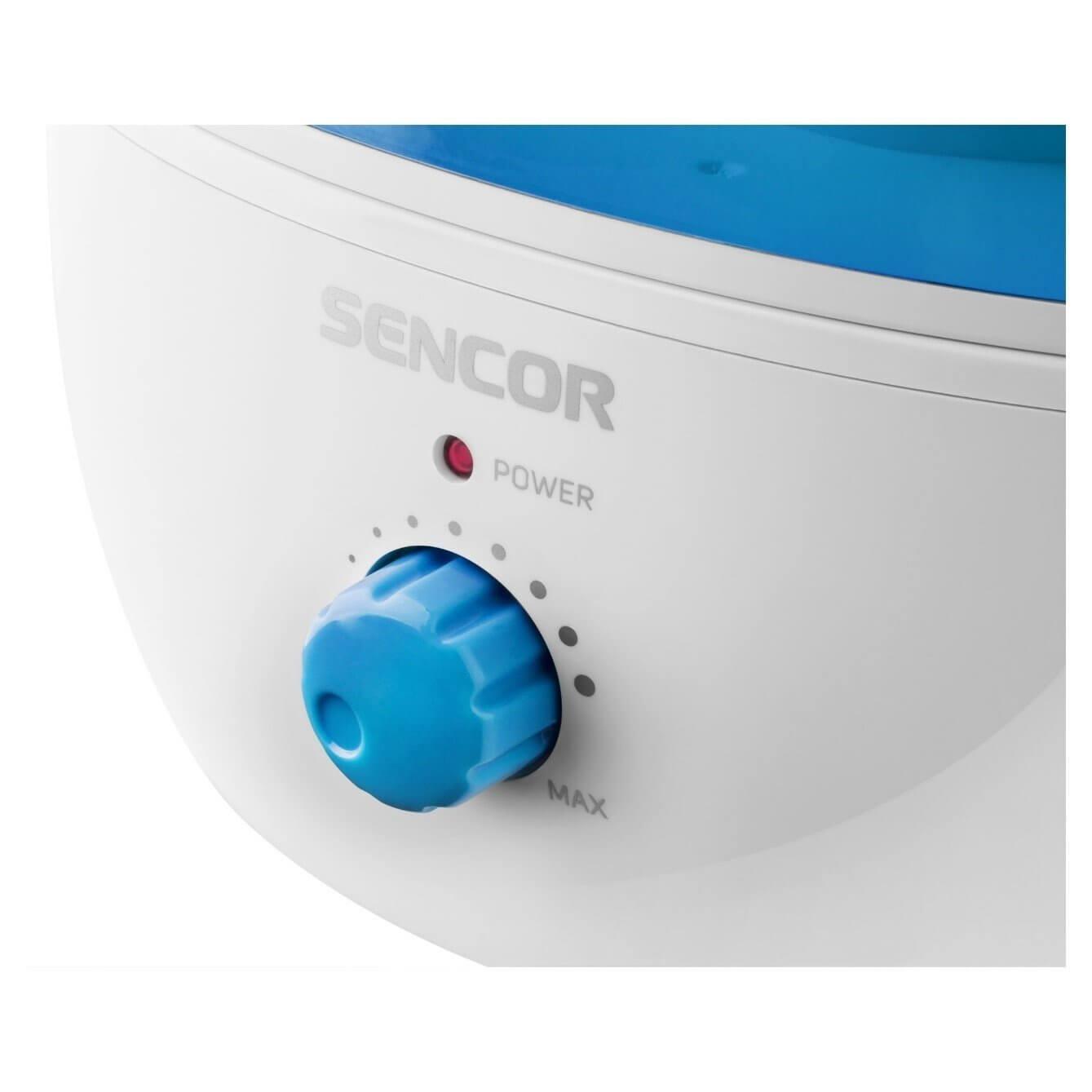 Nawilżacz powietrza Sencor SHF 2050BL