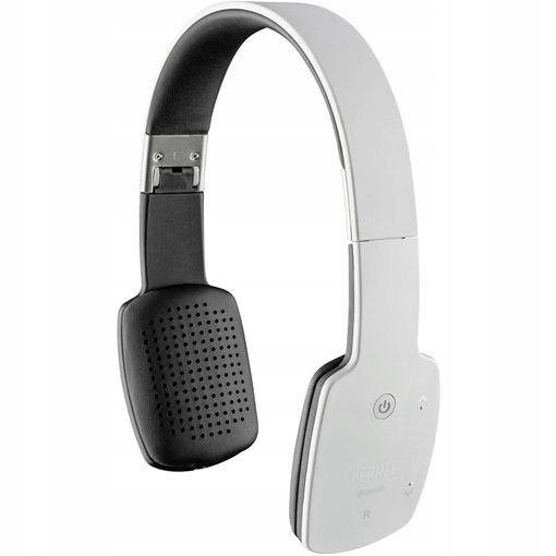 Bezprzewodowy zestaw słuchawkowy Yenkee YHP 15BTWE
