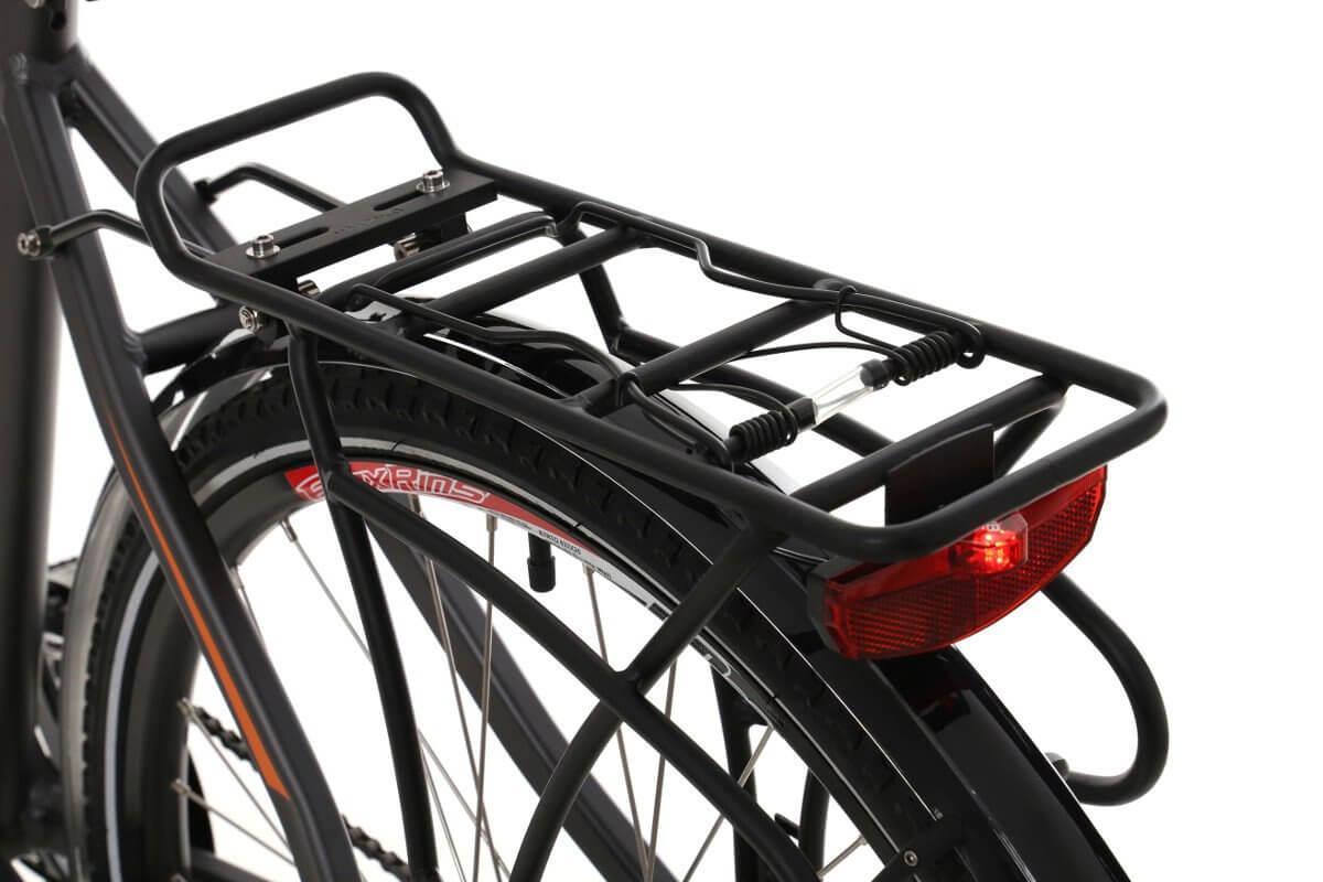 Trekkingowy rower elektryczny GEOBIKE Horn / bateria 10,4 Ah