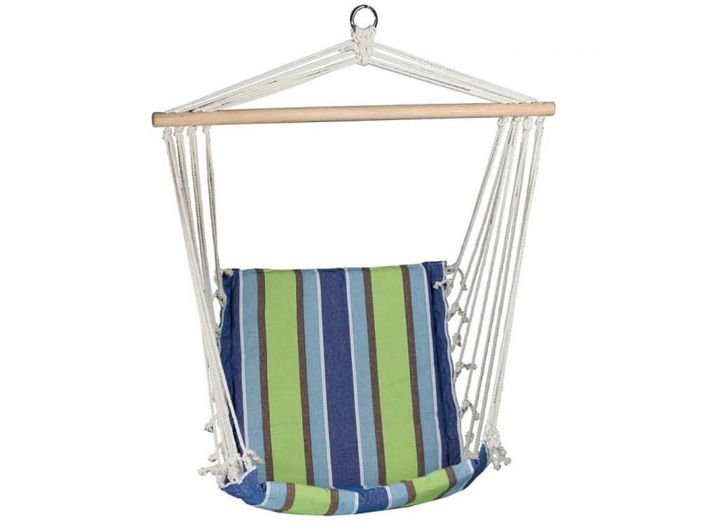 Krzesło brazylijskie niebieskie Patio 47747