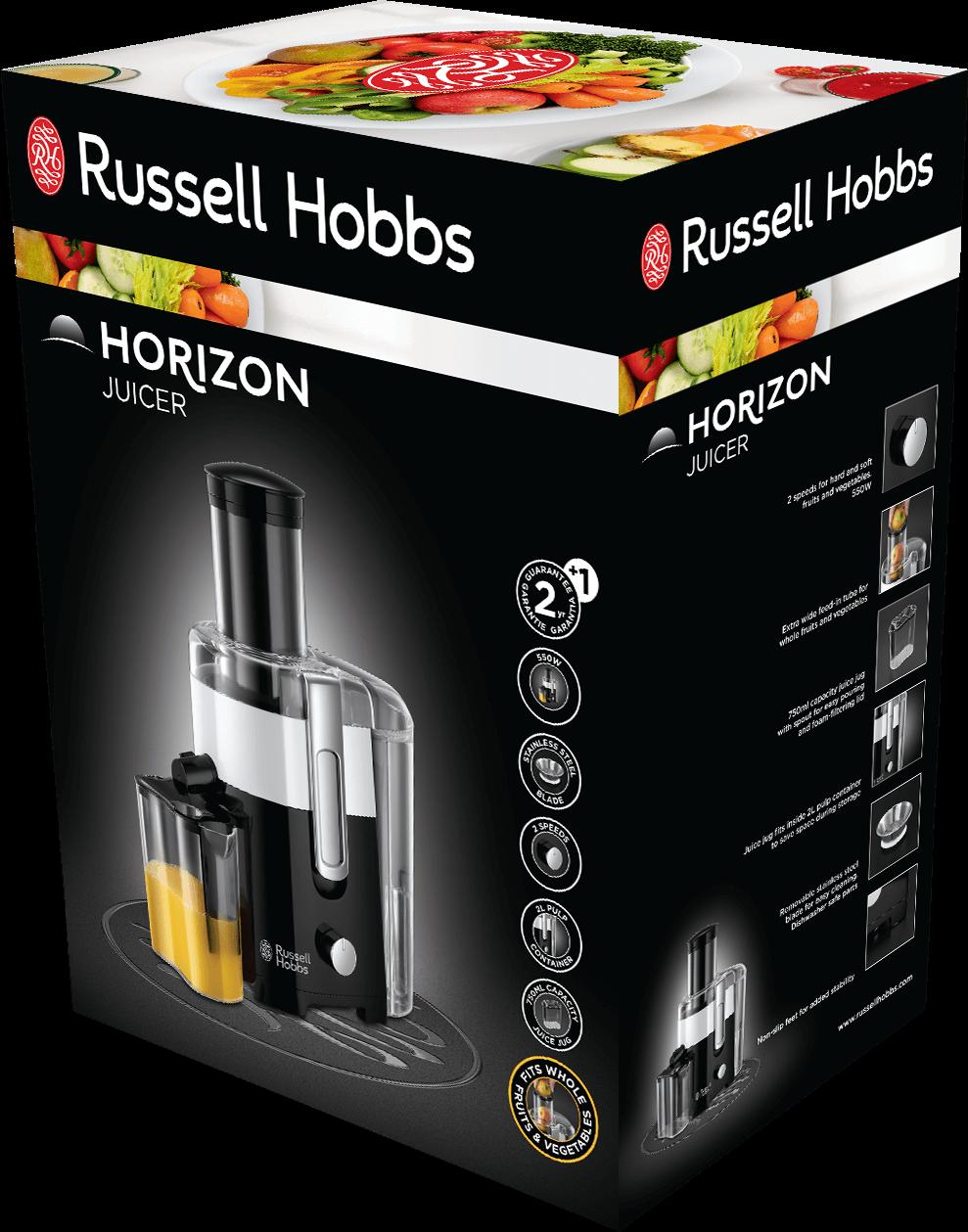 Sokowirówka Russell Hobbs Horizon 24741 56