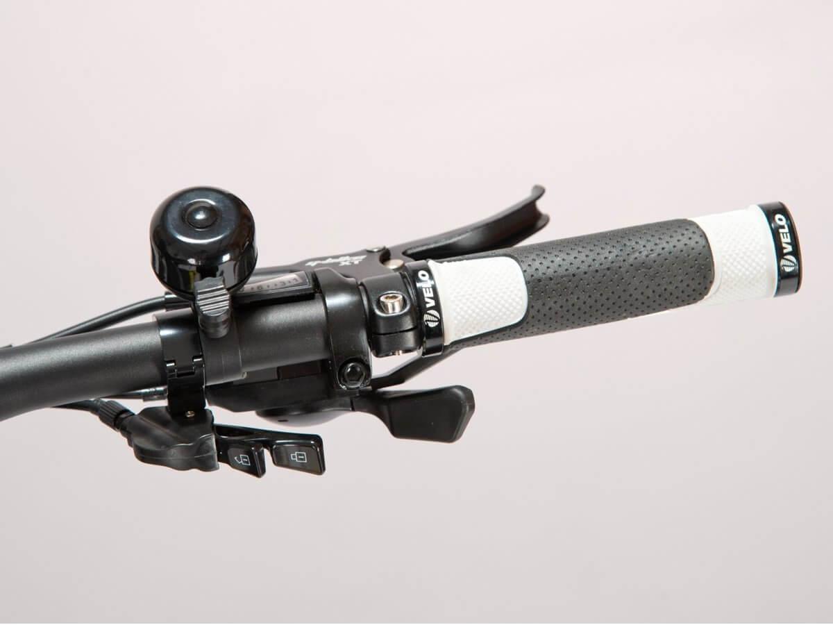 Rower elektryczny Geobike G-BIKE Big Apple / bateria 13Ah