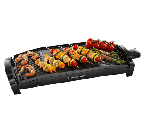 Grill Russel Hobbs Curved & Griddle MaxiCook 22940-56