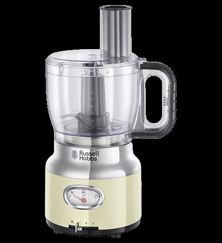 Robot kuchenny Russell Hobbs Retro Cream 25182-56
