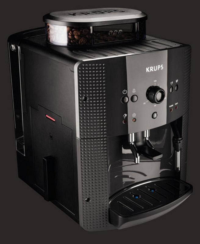 Ekspres do kawy Krups Roma EA810B