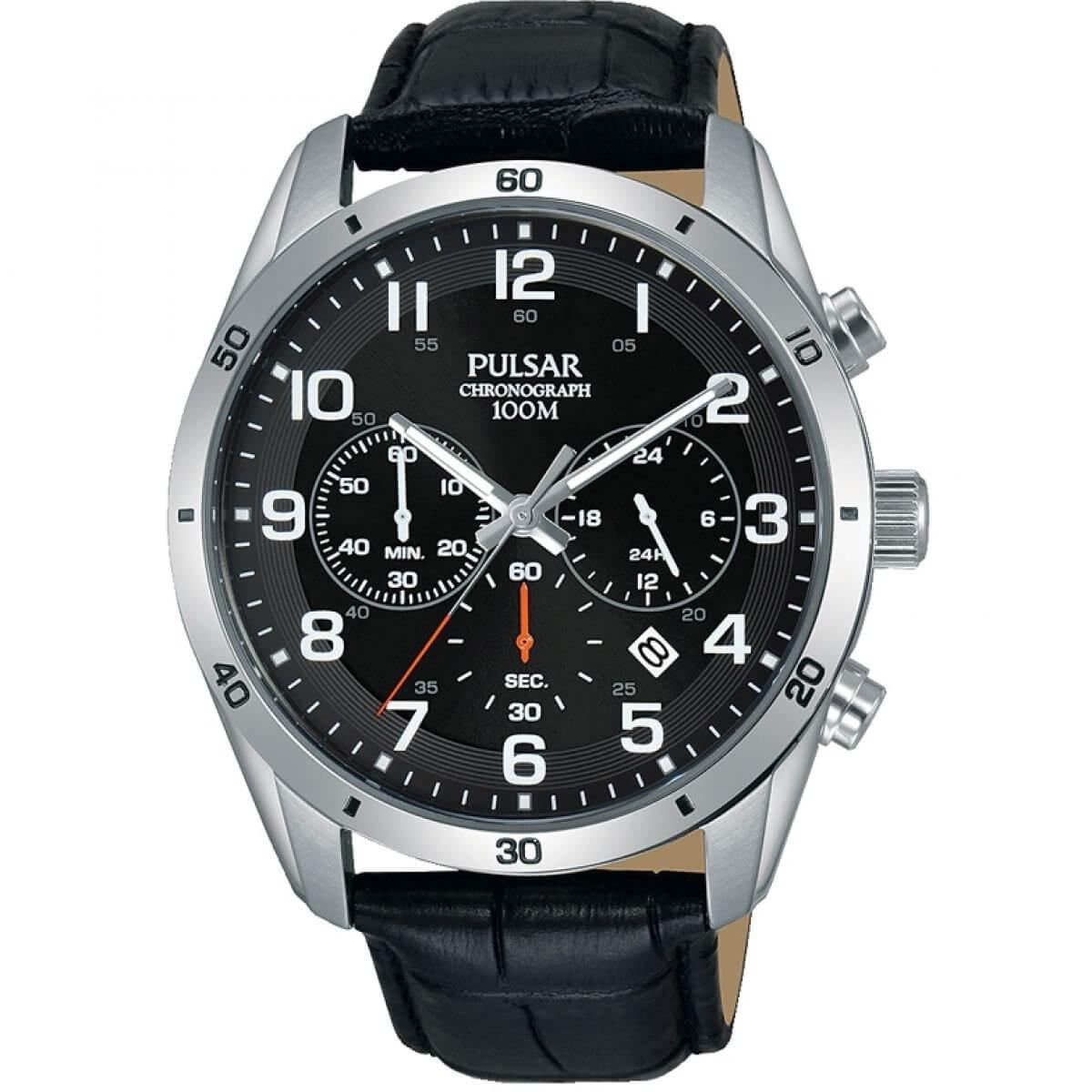 Zegarek męski Pulsar PU PT3833X1