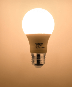 Żarówka LED Retlux RLL 244