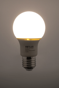 Żarówka LED Retlux RLL 285