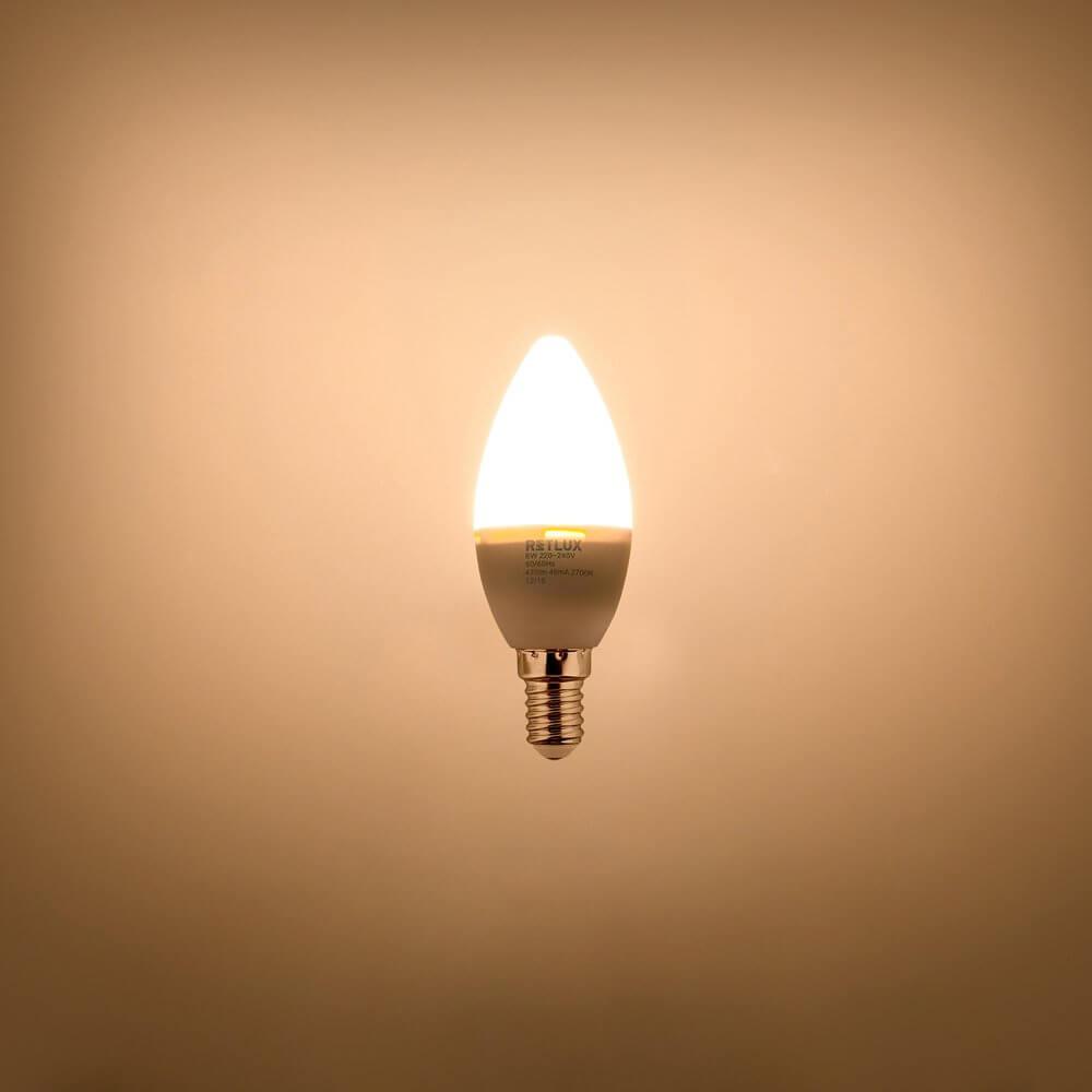 Żarówka LED Retlux RLL 259