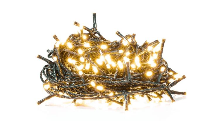 Lampki choinkowe Retlux RXL 202