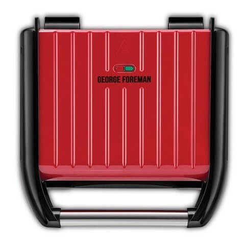Grill Russell Hobbs Family Steel Red 25040-56