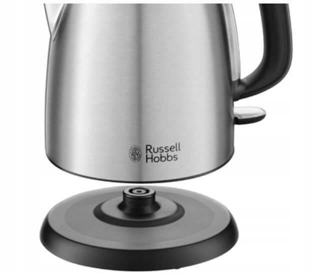 Czajnik kompaktowy Russell Hobbs Adventure 24991-70