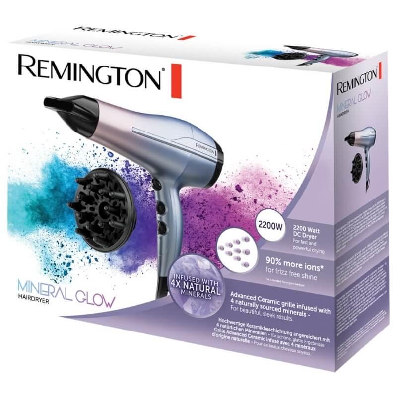 Suszarka Remington Mineral Glow D5408
