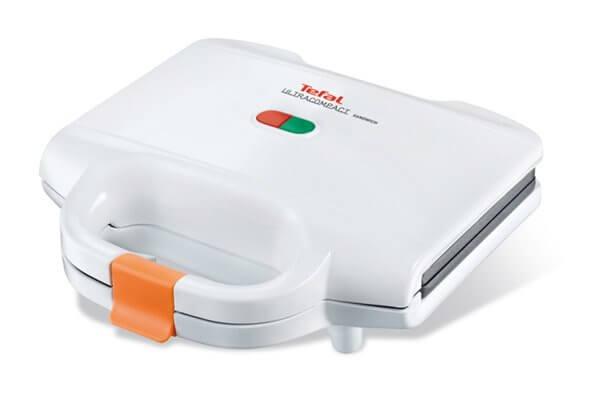 Opiekacz Tefal SM1570 Ultracompact panini o mocy 700W
