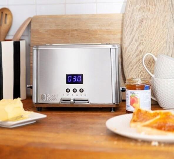Toster Russell Hobbs Compact Home 24200-56