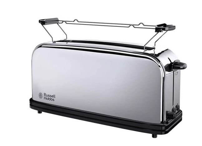 Toster Russell Hobbs Adventure Long Slot 21396-56