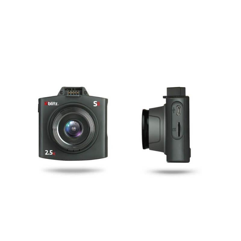 Kamera samochodowa/wideorejestrator 2.5K Xblitz S8
