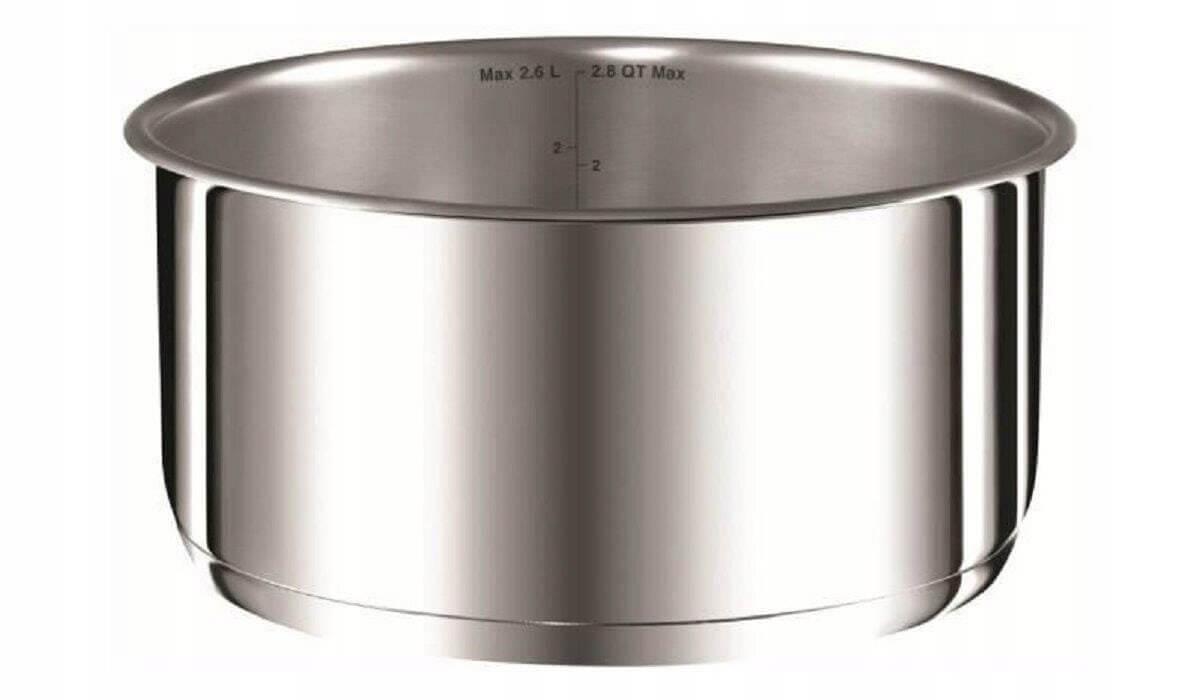 Zestaw garnków 4-częściowy Tefal Ingenio Preference  L9409032