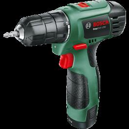 Wiertarko-wkrętarka akumulatorowa Bosch EasyDrill 1200