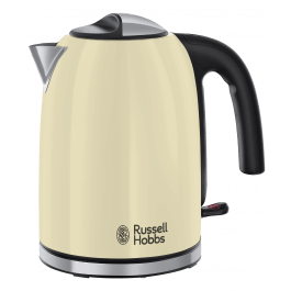 Czajnik Colours+ Clasic Cream Russell Hobbs 20415-70