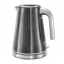 Czajnik bezprzewodowy Russell Hobbs Geo Steel 25240-70