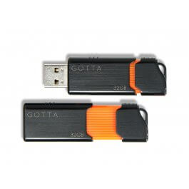 Dysk USB Gotta Retractable 32 GB