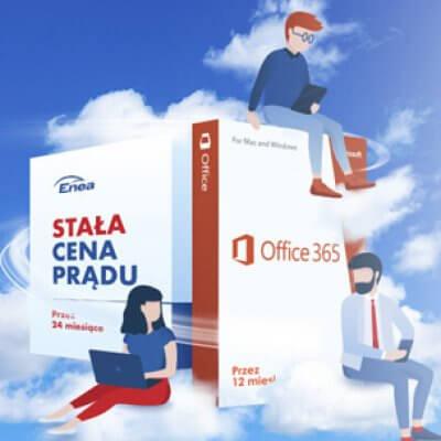 ENERGIA+ Office 365