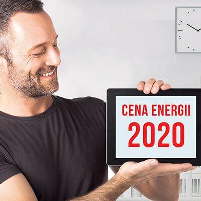 ENERGIA+ Pewna cena