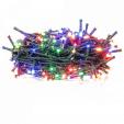 Retlux Świąteczny łańcuch 300 LED, kolorowe, RLX 215